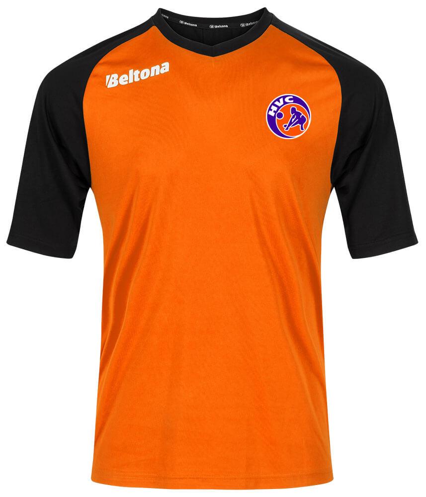Chelsea-Shirt-Oranje-V